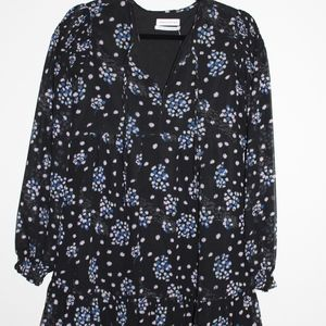 Urban Outfitters Long Sleeve Dress - NWT